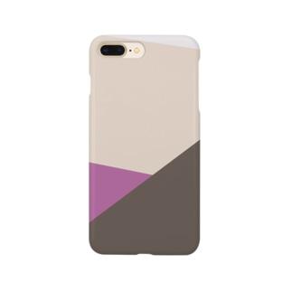 かさなり Smartphone cases