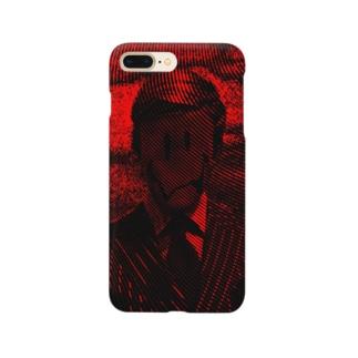 Smile guy Smartphone cases