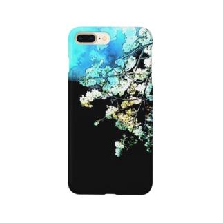 よざくら Smartphone cases