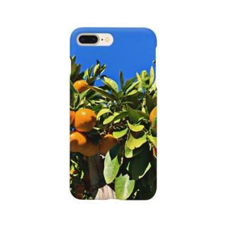 ふゆふゆの実 Smartphone cases