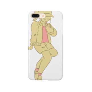 TAPI Smartphone cases