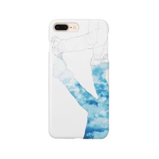 空移り Smartphone cases