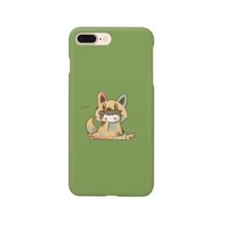 あっかんべ Smartphone cases