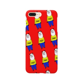 スマホケースあきやこおりDesign LONG AGO③ Smartphone cases