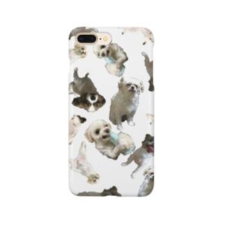 うちのいぬ 23 Smartphone cases