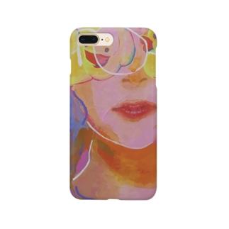 女のコの憂鬱 Smartphone Case