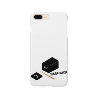幸せ羊羹さん Smartphone cases