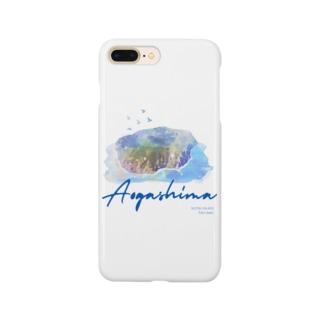 青ヶ島  Smartphone cases