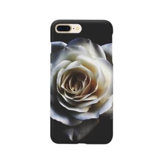 ローズ🥀 Smartphone cases
