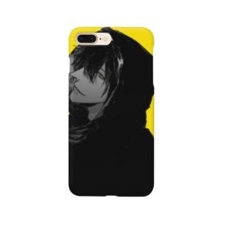 治安 Smartphone cases