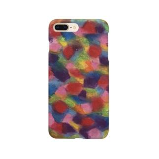 まぶしい Smartphone cases