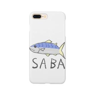SABA Smartphone cases