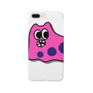 いきもの❗❗ Smartphone cases