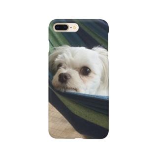 うちのいぬ 24 Smartphone cases