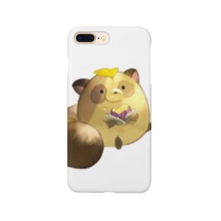 いぬさん Smartphone cases