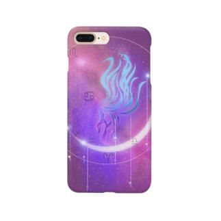 宇宙シリーズ Smartphone cases