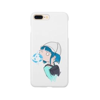 ラムネ味 Smartphone cases