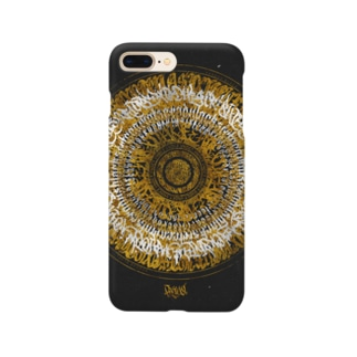gold2 Smartphone cases