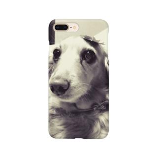 ちょこりん Smartphone cases