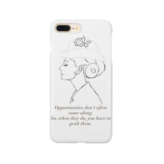 オードリーヘップバーン Smartphone cases