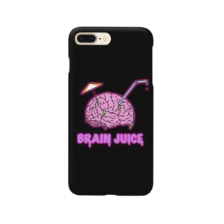 BRAIN JUICE Smartphone cases