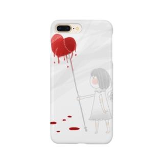 えぐる☆てんし Smartphone cases