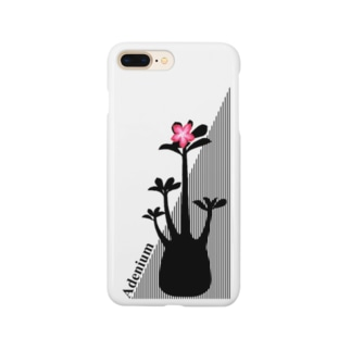 T-29 Adenium tall Smartphone cases