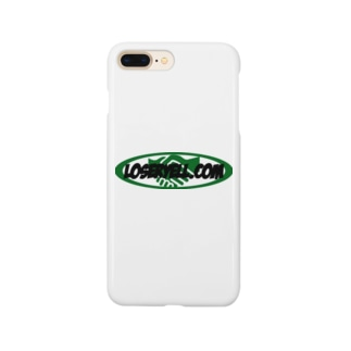 LOSERYELL.com Smartphone cases