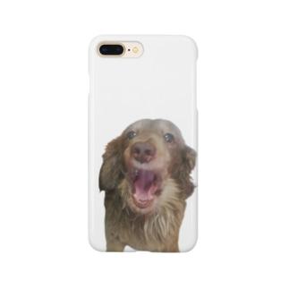 がおー Smartphone cases