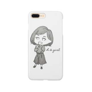L.A. girl Smartphone cases