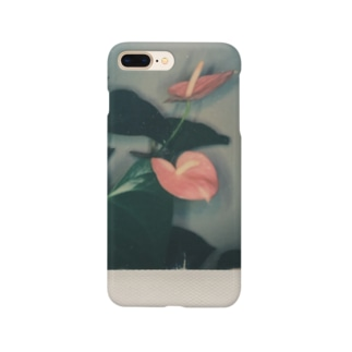 アンスリウム Smartphone cases