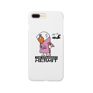 最強の仙人 Smartphone cases