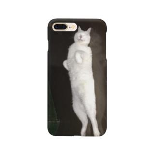 寝子 Smartphone cases