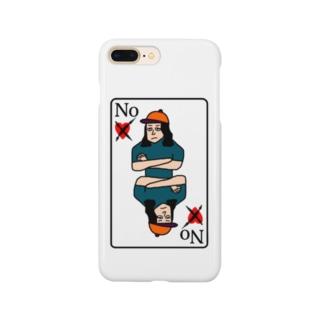 ゴーゴー Smartphone cases