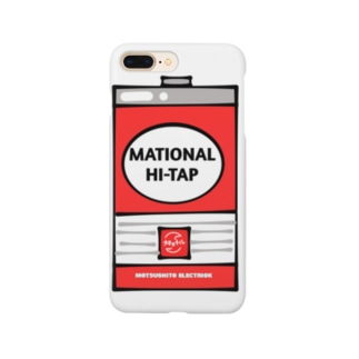ナチョナルでんち Smartphone cases