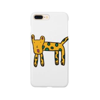 ソーキー犬グッズ Smartphone cases