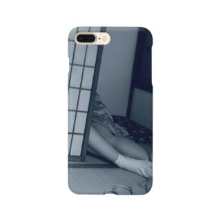衝立の Smartphone cases