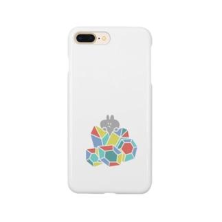 ほうせき Smartphone cases