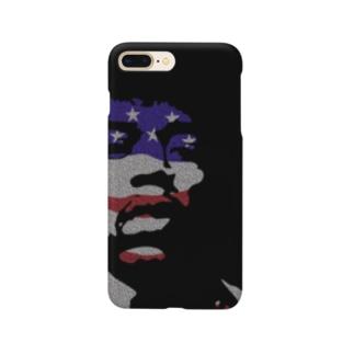 ジミヘン Smartphone cases