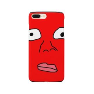 きもたら/あろえ美化ver Smartphone cases