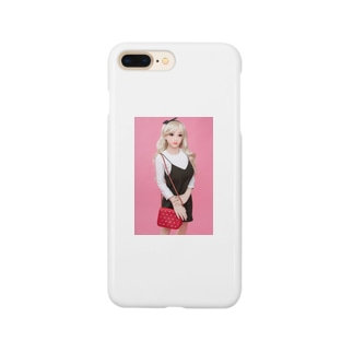 高級リアルドールkaka-doll.com Smartphone cases