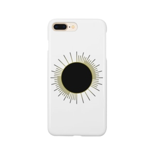 DARK MATTER Smartphone cases