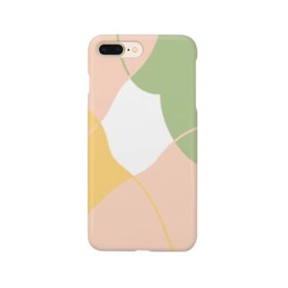 いろもの Smartphone cases
