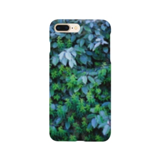 BLUE FOREST Smartphone cases