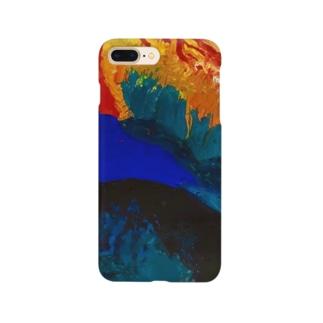渇望 Smartphone cases