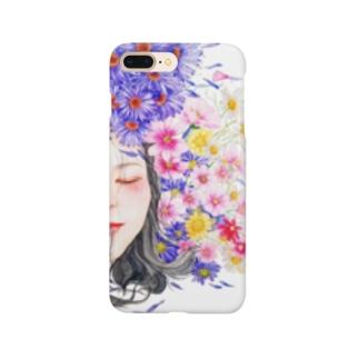 恋する乙女 Smartphone cases