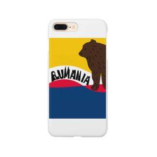ルーマニア Smartphone cases