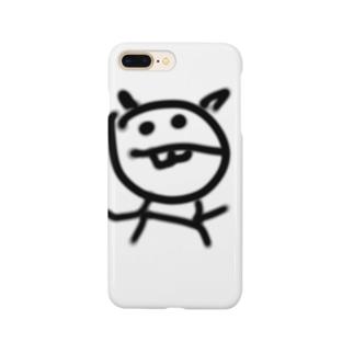 つの Smartphone cases