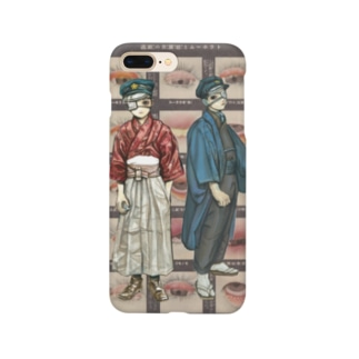 眼鏡屋 Smartphone cases