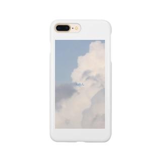 ねれない Smartphone cases
